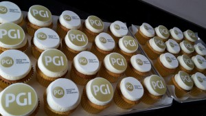 Branded Protection Investment Group Cupcakes